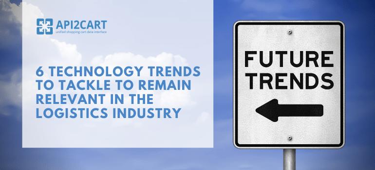 logistics-technology-trends