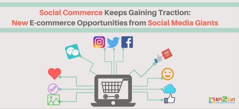 social commerce ecommerce