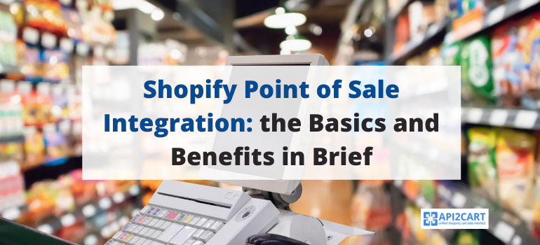 shopify point of sale integration
