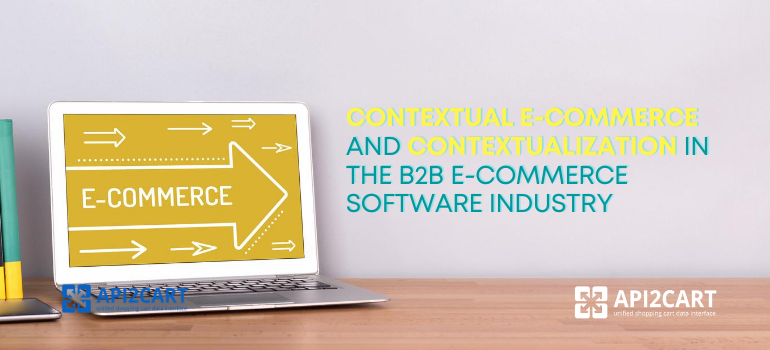 contextual e-commerce