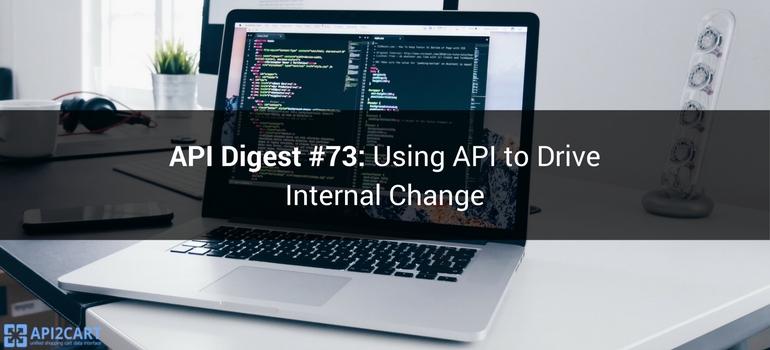 API-Digest-73-Using-API-to-Drive-Internal-Change