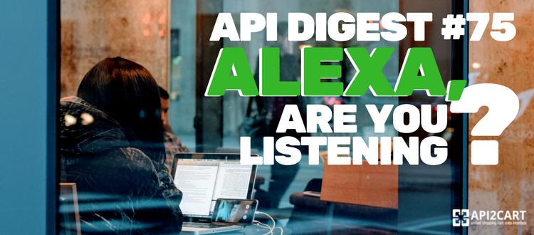 API digest Technologies