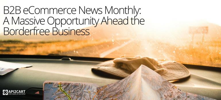 B2B eCommerce News