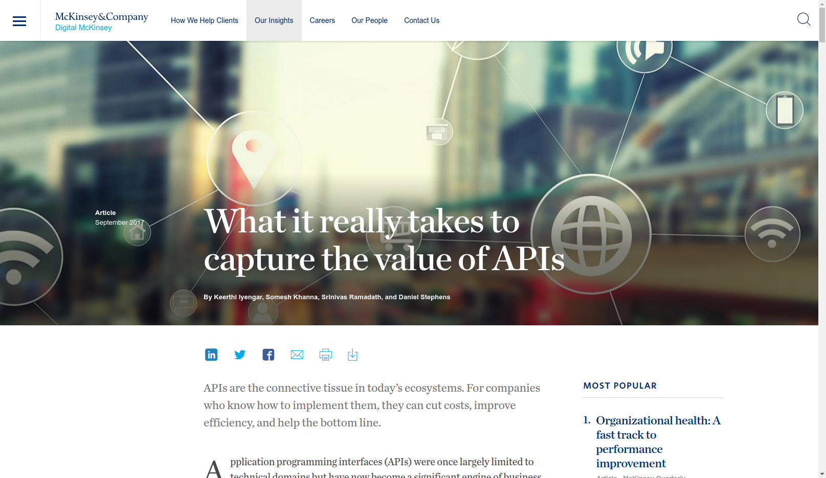 6 ways to ensure APIs live up to their promises