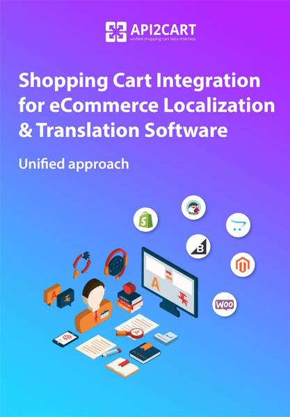 Integration for Localization Software
