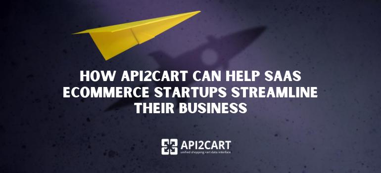 saas ecommerce startups