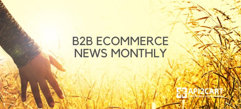 b2b news monthly