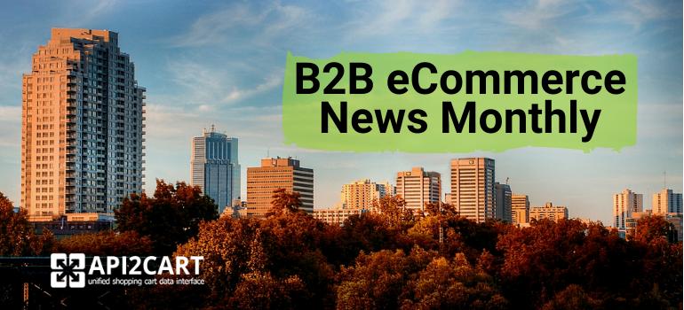 b2b news