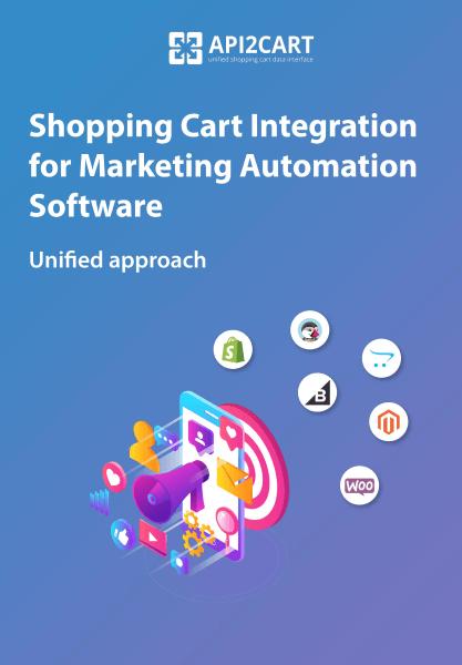 Marketing Automation System API Integration