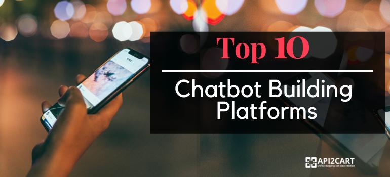 chatbot building platforms