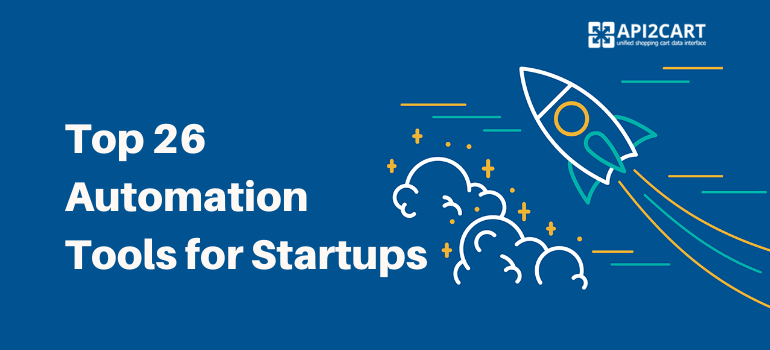 automation tools for startups