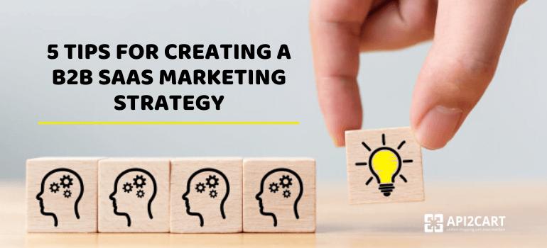B2B SaaS Marketing Strategy