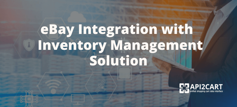ebay integration with inventory management