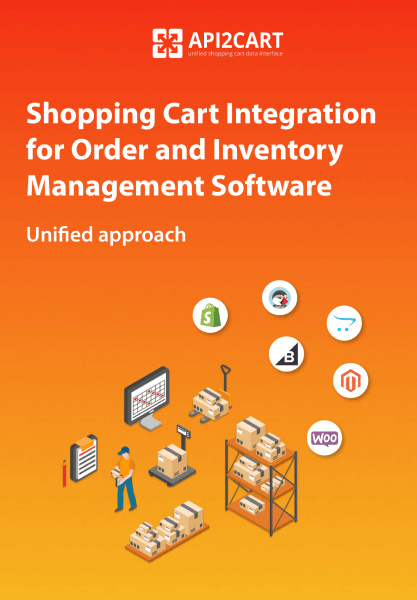 Inventory Management API Integration