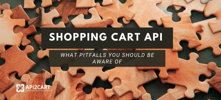shopping cart api