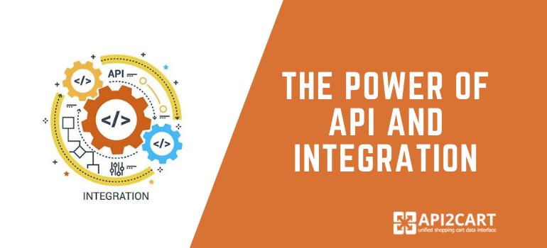 api and integration