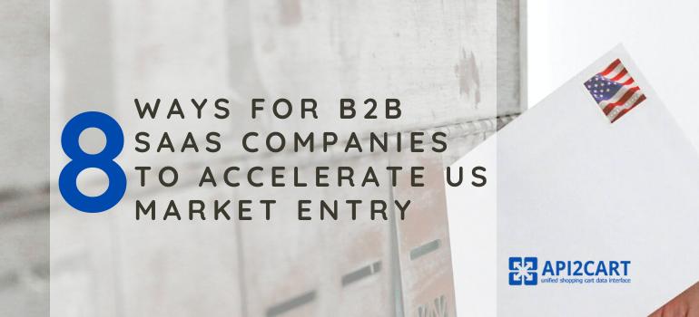 b2b saas us market