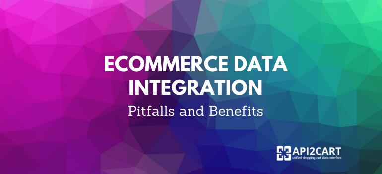 ecommerce data integration