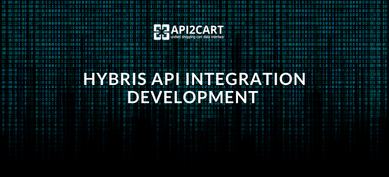 hybris api integration