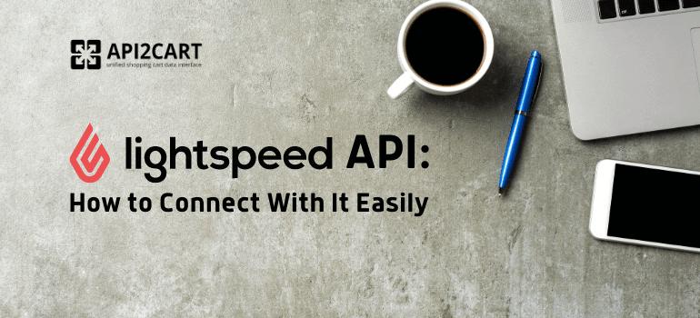 Lightspeed API