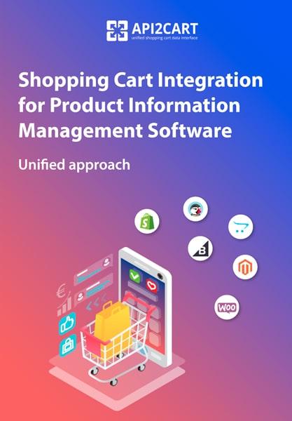 PIM Software API Integration